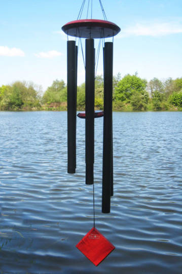 Woodstock Encore Wind Chimes of Earth