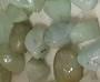Small Aquamarine Crystal Tumbled Piece