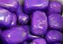 Purple Howlite Crystal Piece