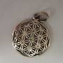 Flower of Life Pendant (A)