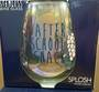 Teacher Steamless Wine Glass- Snack