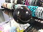 Medium Black Onyx Ball (F22)