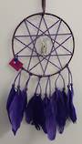 Elf Star and Pentagram Dreamcatcher es101