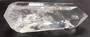 Clear Quartz Crystal Wand A910