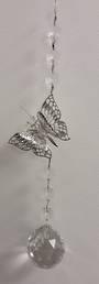 Trailing Sideways Butterfly 40mm