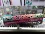 Colourful Soapstone Incense Box