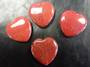 Red Jasper Heart CT