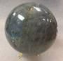 Labradorite Crystal Ball LBB