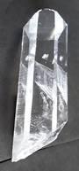 Natural Lemurian Quartz Crystal  (cl100)