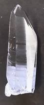 Natural Lemurian Quartz Crystal  (cl102)