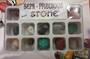 Semi Precious Crystal Selection Box A