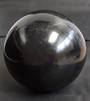 Black Tourmaline Crystal Ball 5.6cms