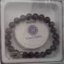 Crown Chakra Amethyst Bracelet