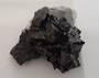Cassiterite and Quartz Crystal Piece