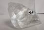 Triangal Lemurian Quartz Crystal  (LSC)
