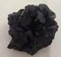 Indigo Fluorite Natural Piece