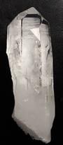 Time Link Lemurian Quartz Crystal FTL9
