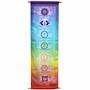Banner – Chakra Print on French Crepe