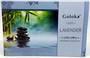 Goloka Aromatherapy Lavender Incense 15gms