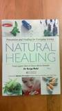 Natural Healing by Dr Serge Rafal