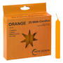 Wish Candle  (20 Pack) Orange