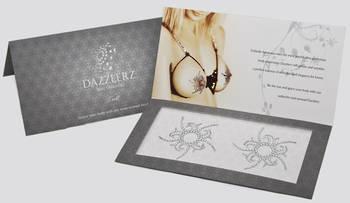 Lust nipple dazzlers
