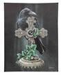 The Fallen Raven Canvas Lisa Parker