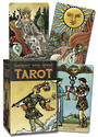 The Radiant Wise Spirit Tarot