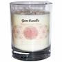 Gemstone Candle – Universal Love Rose Quartz