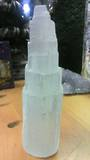 Large Selenite Tower