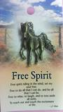 Free Spirit Brooch