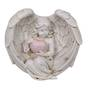Angel with Pink Heart A