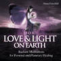 CD For Love & Light on Earth
