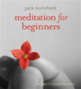 cd meditation for beginners