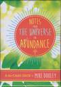 Notes From The Universe On Abundance Cards Deck Mike Dooley