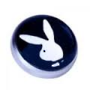 Playboy Bunny Mircodermal top