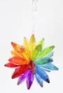 Rainbow Starburst