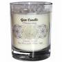 Gemstone Candle – Cleansing Selenite