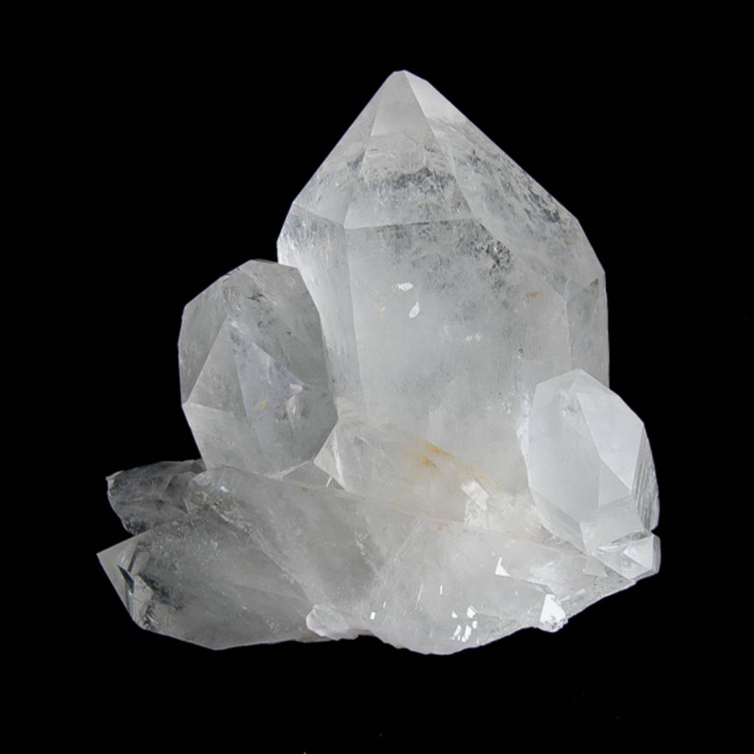 Clear Quartz Cluster