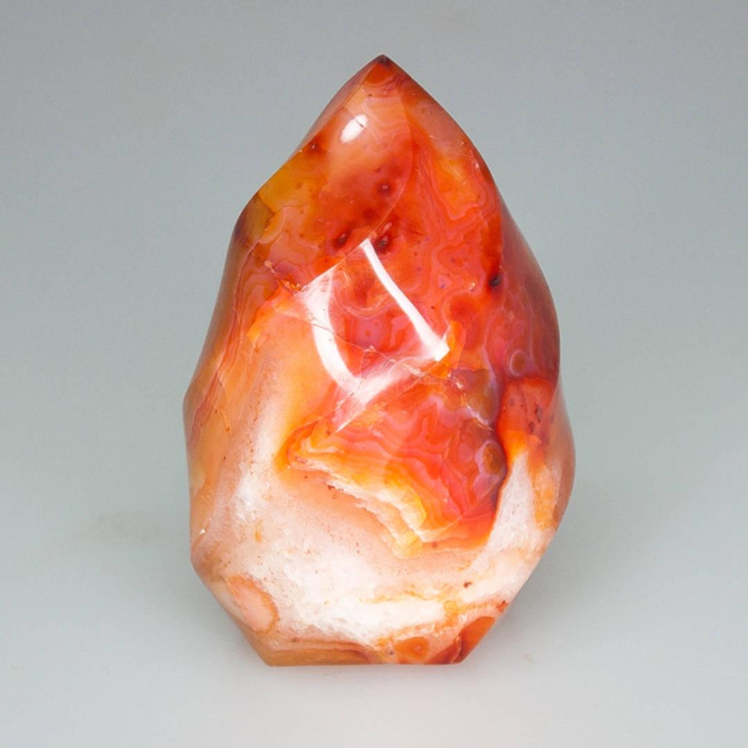Carnelian Flame