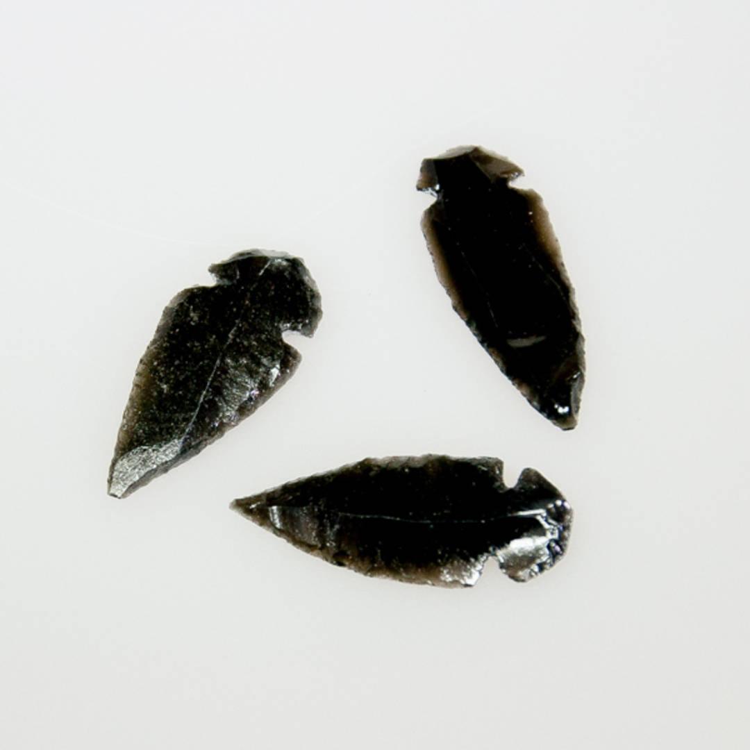 Obsidian Arrow Rough