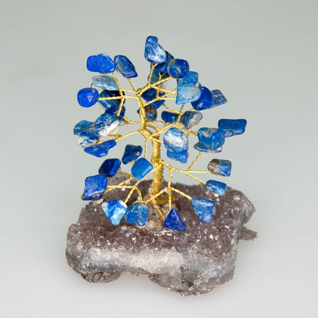 Lapis Lazuli Tree