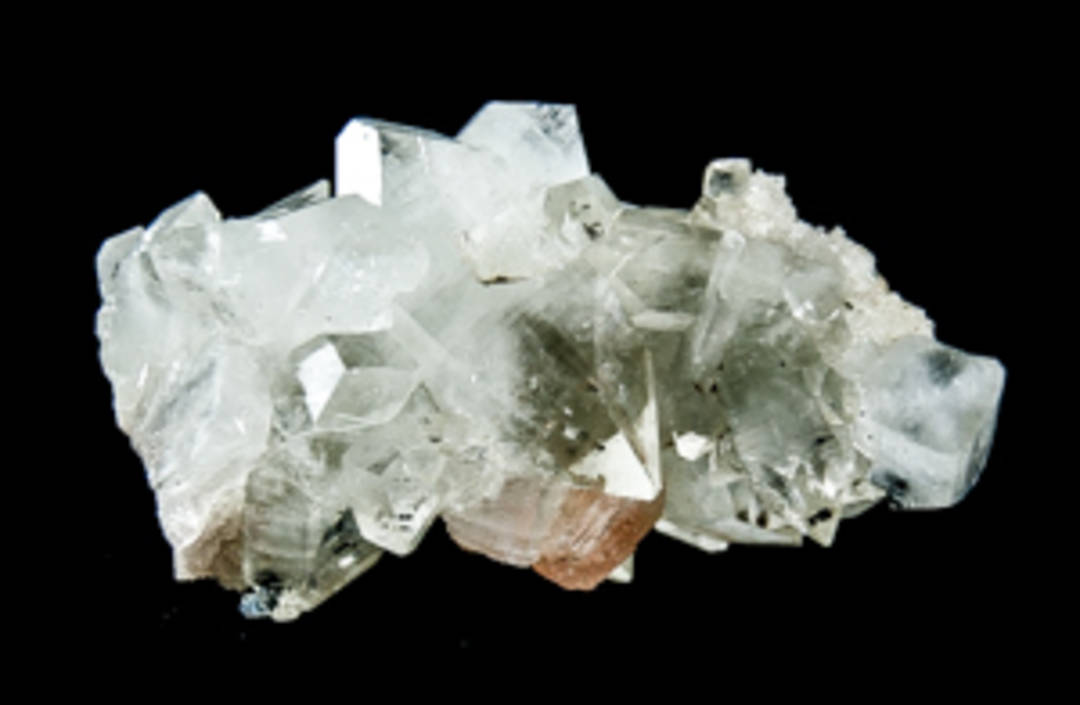Rough Apophyllite