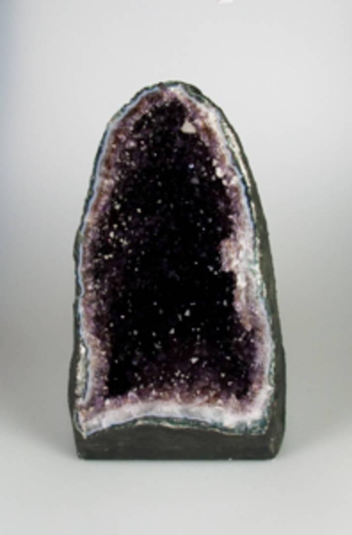 Beautiful Amethyst Geode