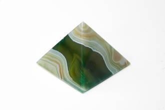 Agate Pyramid