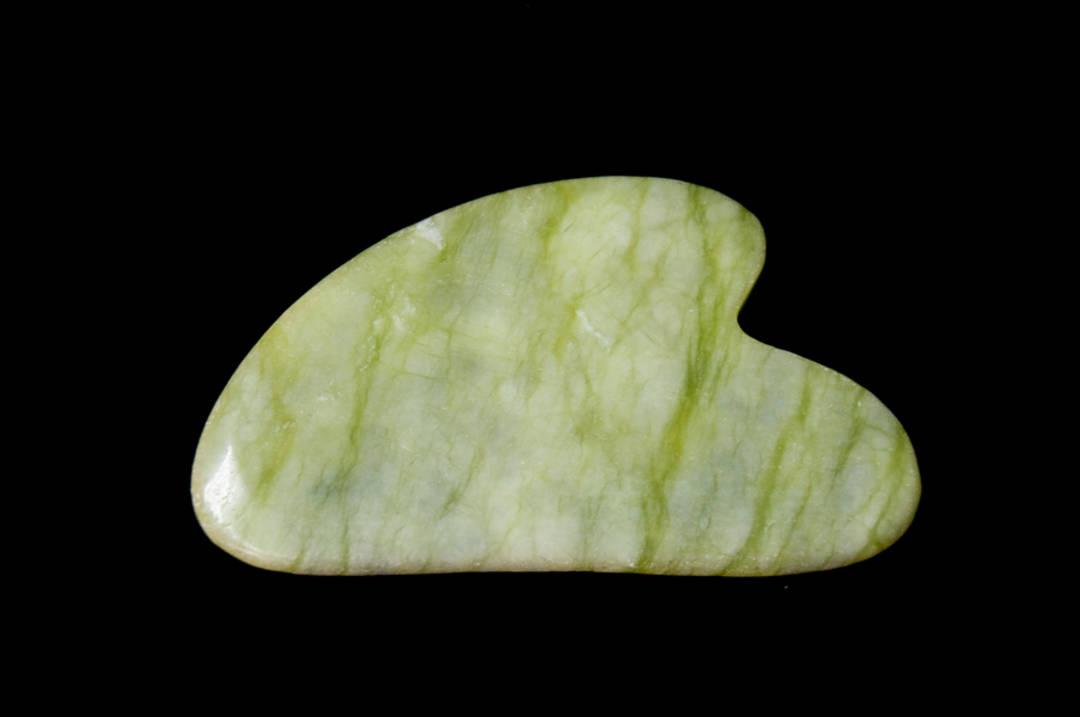 Serpentine Guasha