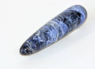 Sodalite Massage Point