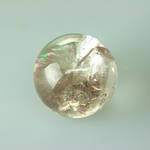 Smokey Quartz Crystal Sphere