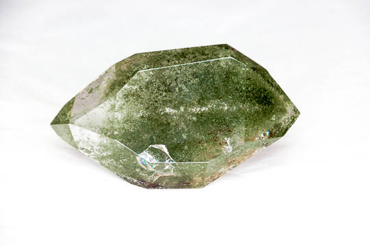 Chlorite Double Point