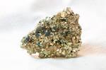 Pyrite Druze